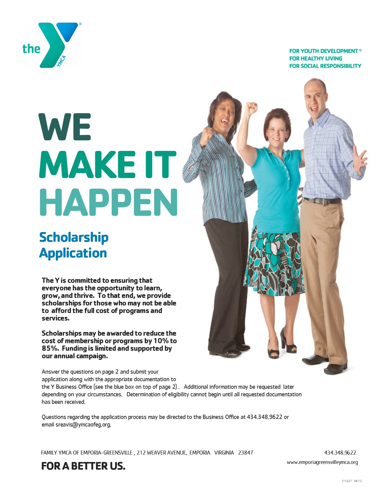 Scholarship application cover2